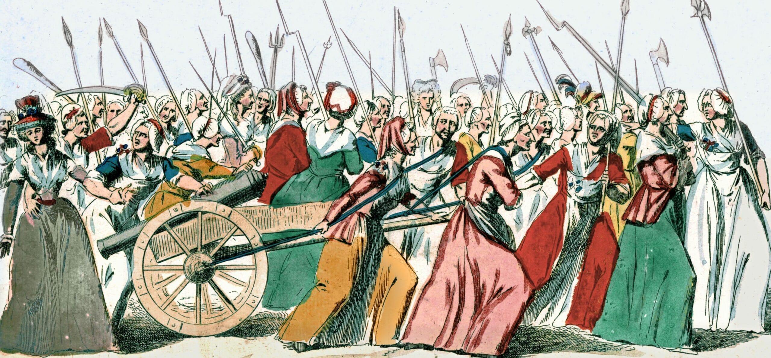 Verlichtingsideeën en de democratische revoluties 1650-1848 ...